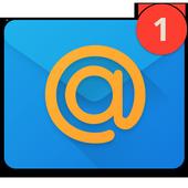 Mail.Ru – 电子邮件应用程序 圖標