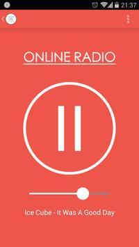 AIST RADIO screenshot 1