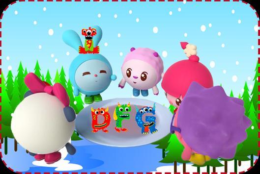 Malishariki Children Games 2018 screenshot 1
