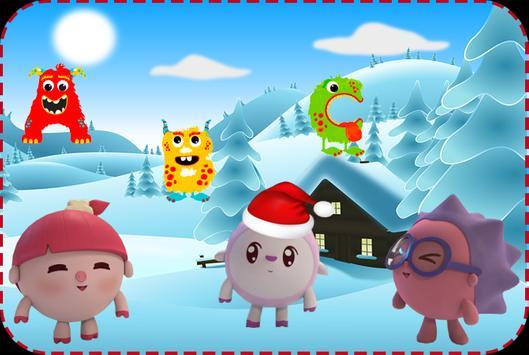 Malishariki Children Games 2018 screenshot 8
