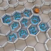 Crypto Maze icon
