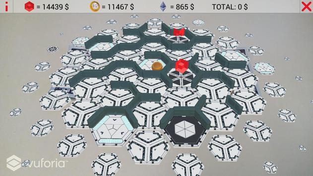 Crypto Maze apk screenshot