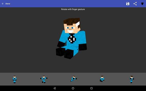 Paper Craft 3D screenshot 14