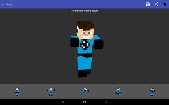 Paper Craft 3D screenshot 15