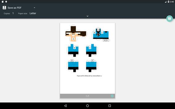 Paper Craft 3D screenshot 11