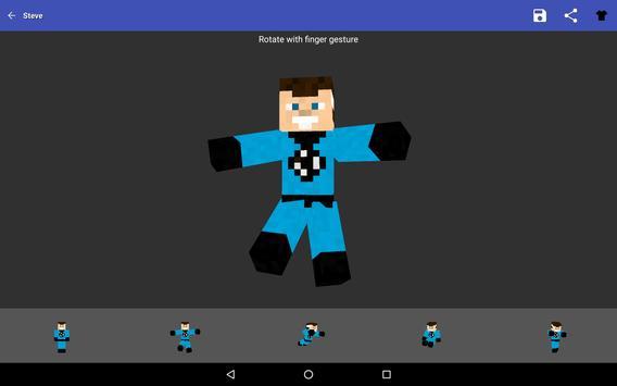 Paper Craft 3D screenshot 12