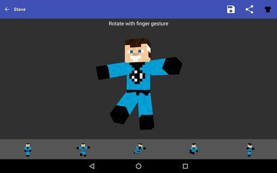 Paper Craft 3D screenshot 20