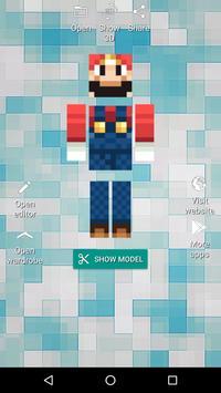 Paper Craft 3D screenshot 4