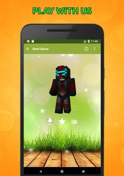 Skins Von Spielen Für Minecraft D Für Android APK Herunterladen - Minecraft fruhere version spielen