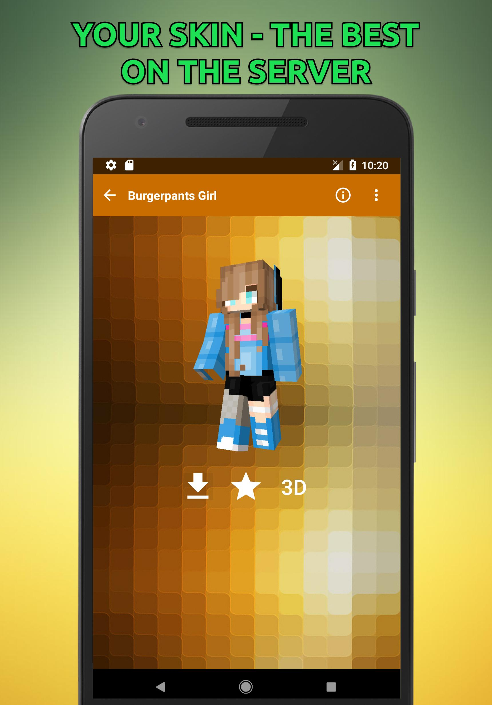 Skins Undertale for Minecraft for Android - APK Download