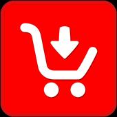 Alania Market icon