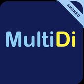 MultiDi.Бизнес icon