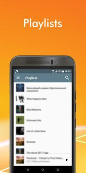 Foxy Music screenshot 3