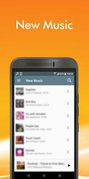 Foxy Music screenshot 1