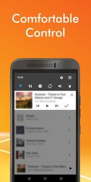 Foxy Music screenshot 4