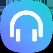 Музыкальный плеер для VK иконка