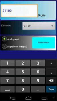SPS Analogwertrechner screenshot 2