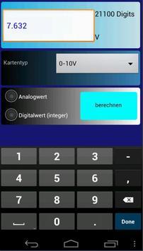SPS Analogwertrechner screenshot 3