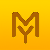 MyBook — библиотека и книги icon