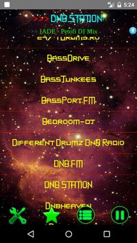 Internet Dance Music Radio APK-screenhot