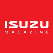 IsuzuMagazine icon