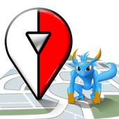 Monster Radar icon