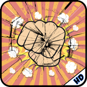 Бомбит пукан-разбей экран! icon