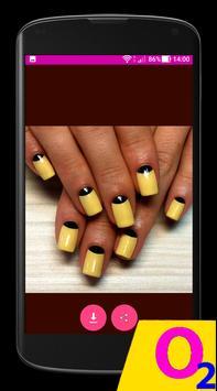 The nail design. Nail salon. Manicure 2018 screenshot 2