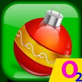 Christmas Wallpaper 2018 HD 4K Free O2 icon
