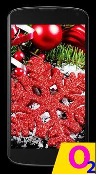 Christmas Wallpaper 2018 HD 4K Free O2 apk screenshot