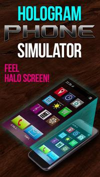 Hologram Phone Simulator for Android - APK Download