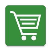 My shopping list (with widget) icon