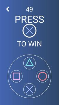Press X to Win - PXTW poster