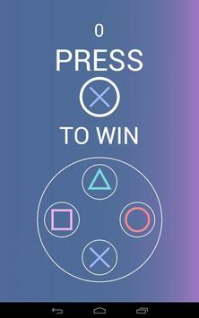 Press X to Win - PXTW apk screenshot