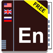English-Russian Dictionary.XL icon