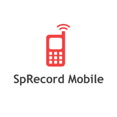 SpRecord Mobile Dialer icon