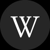 Короче Википедия icon
