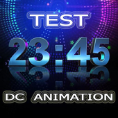 Test DC Animation icon