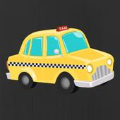 Такси Виктория СПБ: заказ такси icon