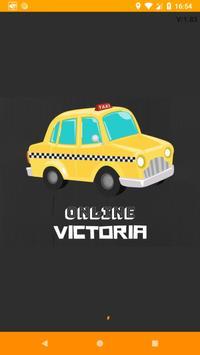 Такси Виктория СПБ: заказ такси poster