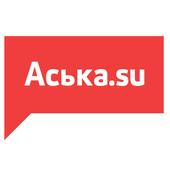 Аська.su icon