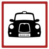 Black Cab Приазовье icon