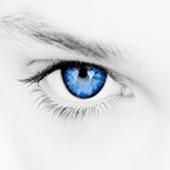 The Eyes icon