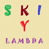 SKIY Lambda Calculus icon