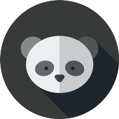 PandaCourier icon