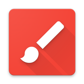 Painter – draw and share with your friends icon