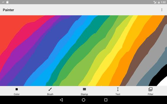 Painter – draw and share with your friends apk screenshot