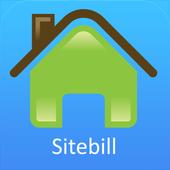 Фотоменеджер риэлтора Sitebill icon
