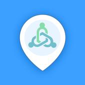 Справочник и услуги для мигрантов FOYDA icon