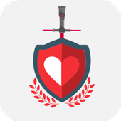 Single Saber - Gamer Dating icon